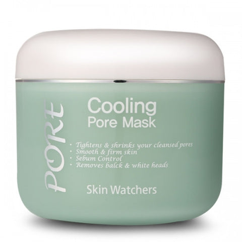 Skin Watchers Pore Mask (Cooling) - MISHIBOX