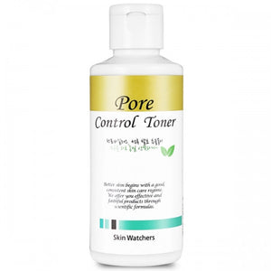 Skin Watchers Pore Control Toner - MISHIBOX