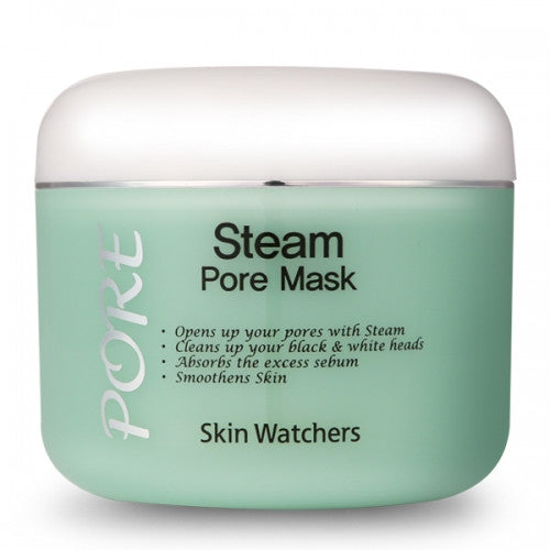 Skin Watchers Pore Mask (Steam) - MISHIBOX