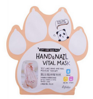 Esfolio Hand and Nail Vital Mask
