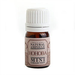 Skylake Natural Ampoule Hohoba (Jojoba) Mini Collection [09.26.2019]