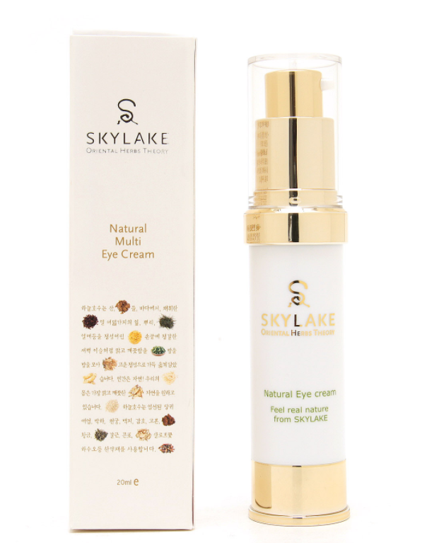 Skylake Natural Herb Eye Cream [EXP 10.30.2019]