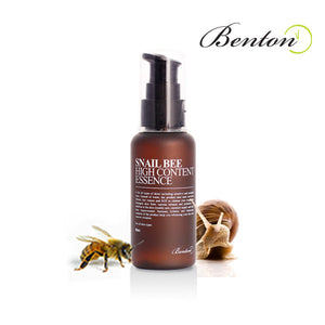 Benton Snail Bee High Content Essence (EXP 06-09-2017) - MISHIBOX  - 1