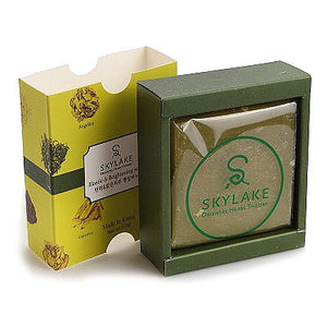 Skylake Elastic and Brightening Herb Soap