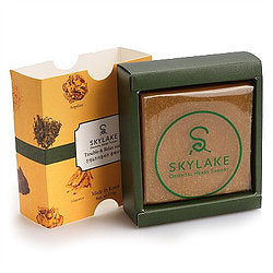 Skylake Trouble and Relax Herb Soap