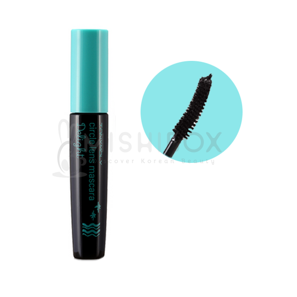TONYMOLY Delight Circle Lens Mascara - MISHIBOX  - 2