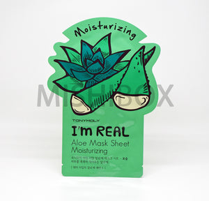 TONYMOLY I'm Real Mask Sheet - MISHIBOX  - 3