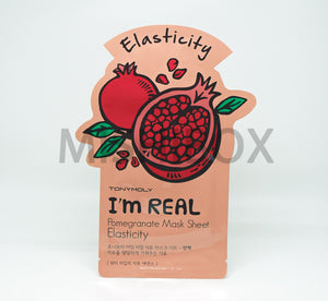 TONYMOLY I'm Real Mask Sheet - MISHIBOX  - 9