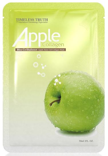 Timeless Truth - Apple Collagen Bio-Cellulose Mask