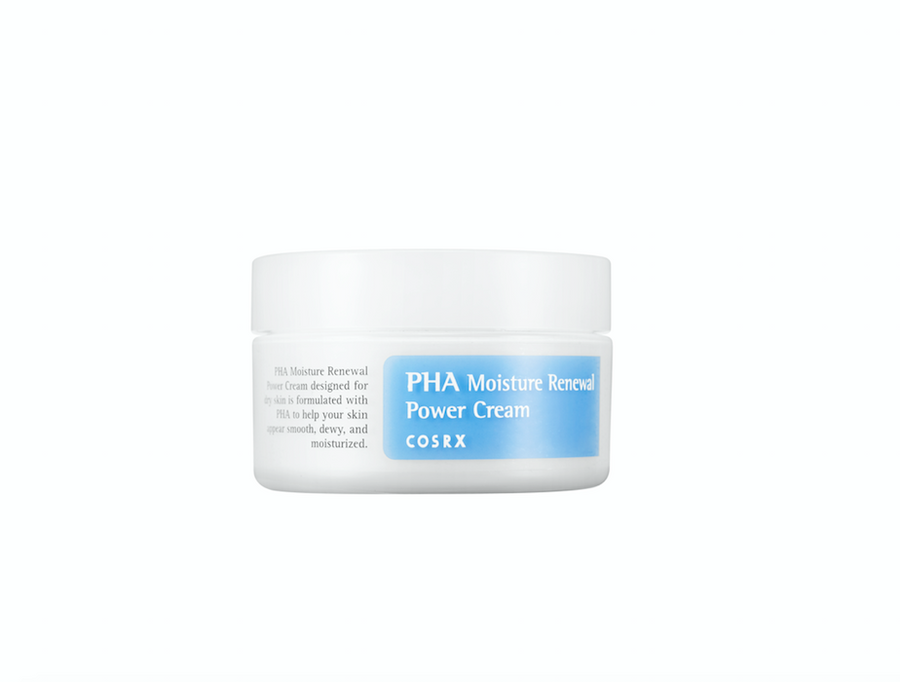 COSRX PHA Moisture Renewal Power Cream [EXP 07.11.2019]