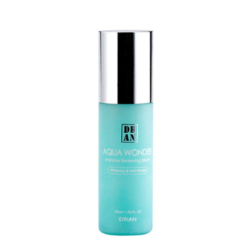 D'RAN Aqua Wonder Intensive Renewing Serum - MISHIBOX
