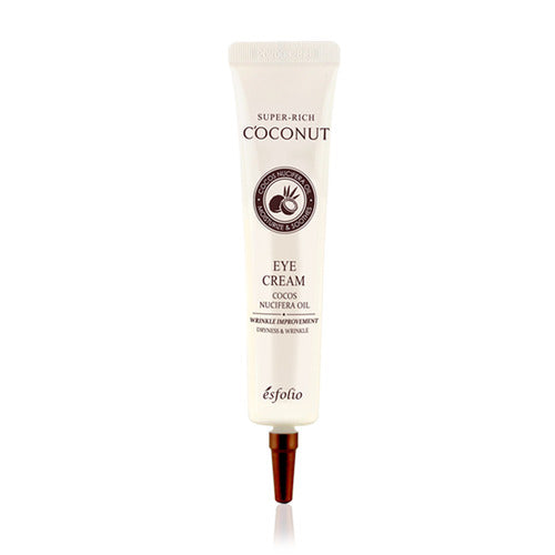 Esfolio Super Rich Coconut Eye Cream
