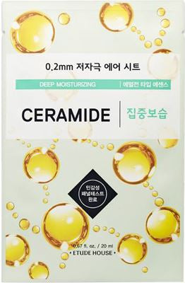 ETUDE HOUSE 0.2 Therapy Air Mask - Ceramide