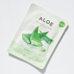 It'S SKIN The Fresh Mask - Aloe
