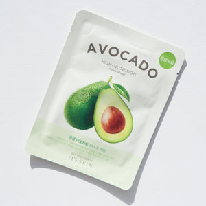 It'S SKIN The Fresh Mask - Avocado