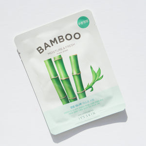 It'S SKIN The Fresh Mask - Bamboo