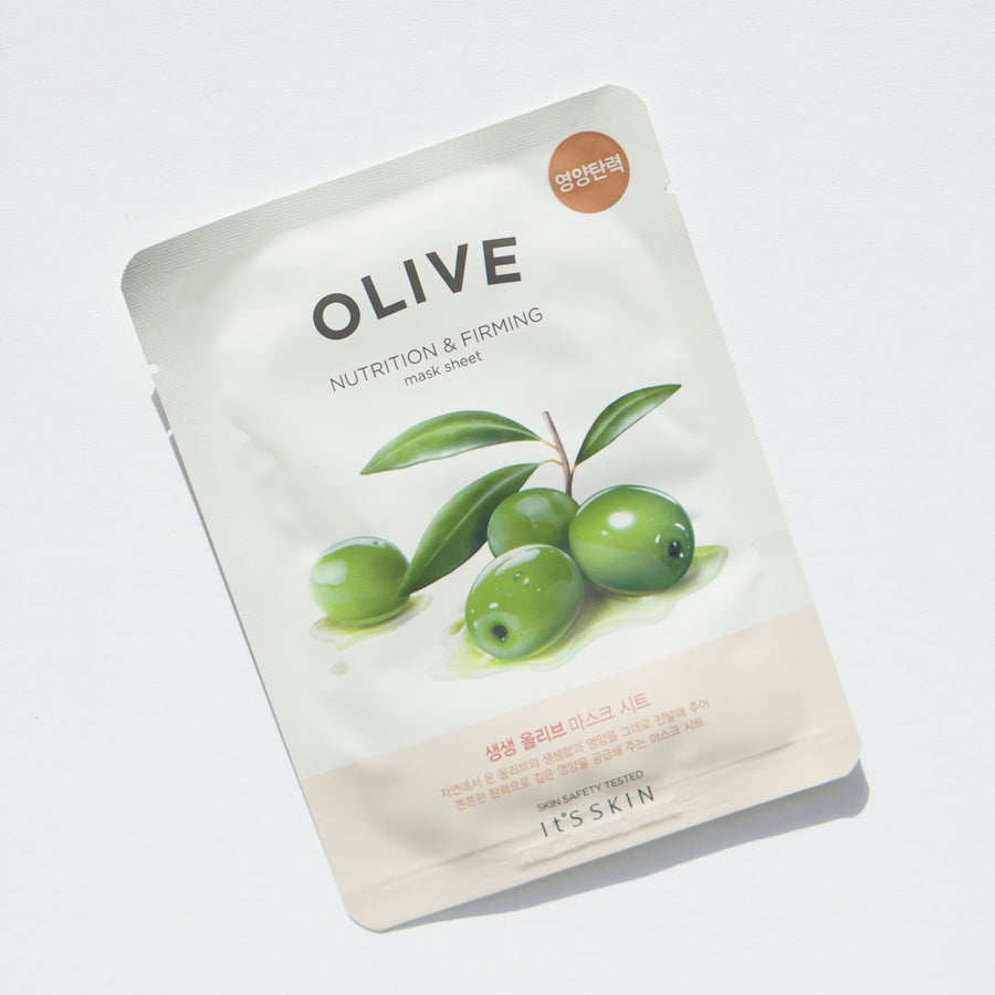 It'S SKIN The Fresh Mask - Olive