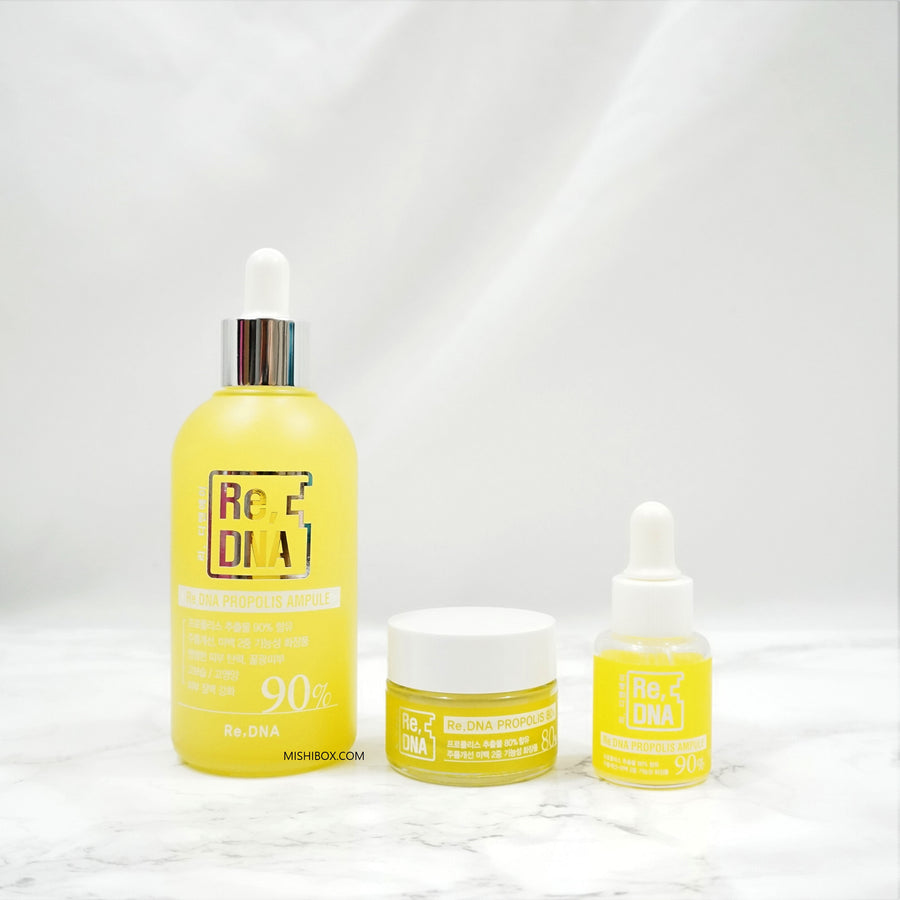 Re,DNA Propolis 90% Ampule Set [05.31.2019]