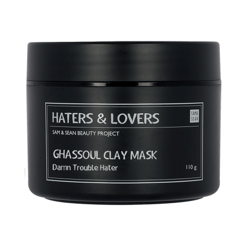 SAM & SEAN Ghassoul Clay Mask - MISHIBOX  - 1