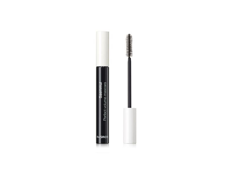 the SAEM Saemmul Perfect Volume Mascara