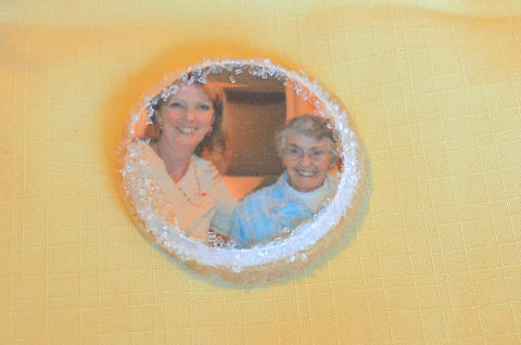 Customized Picture Cookie