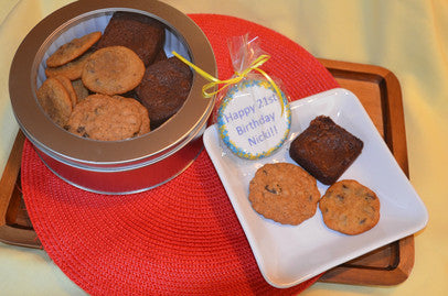 Baby Gift Box - Cookie Delivery