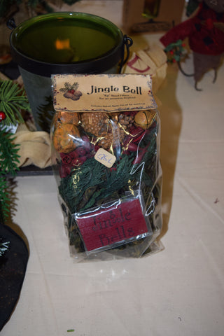 Jingle Bells Bowl Fillers