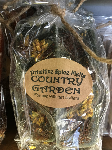 Primitive Spice Melts