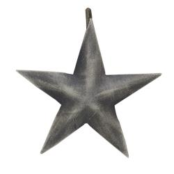 Star Shower Curtain Hook