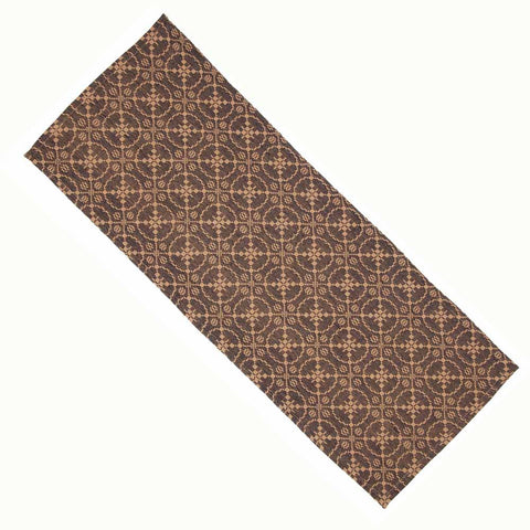 Marshfield Jacquard Runner 14 x 38