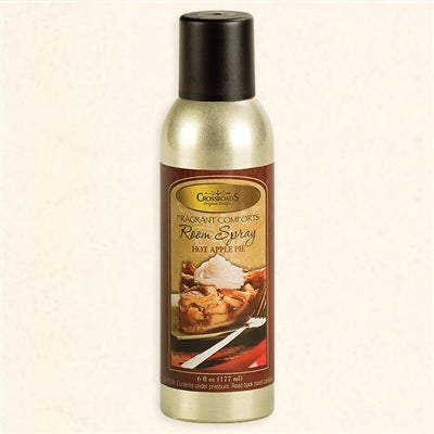 Crossroads Room Spray Hot Apple Pie