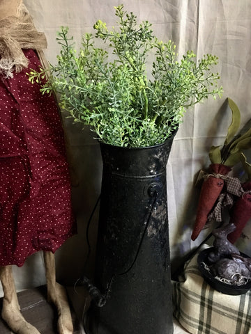 "18"" Meadow Penny Grass Bouquet"