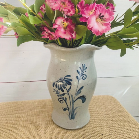 2021 Collectable Mother's Day Vase -Rowe