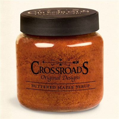 Crossroads 16 oz Jar Candle