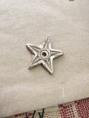 Small Resin Star