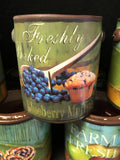 A Cheerful Giver Farm Fresh Candle