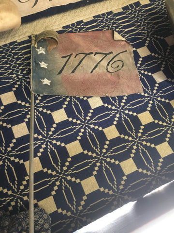 1776 Flags