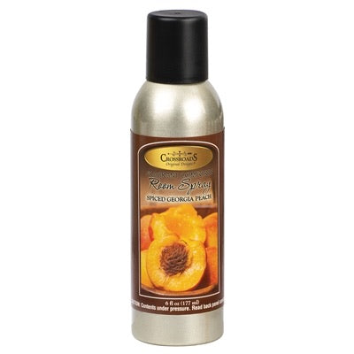 Crossroads Room Spray Spiced Georgia Peach