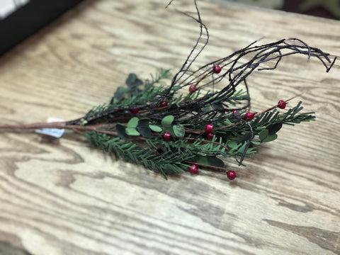 Buckley Pine Bouquet