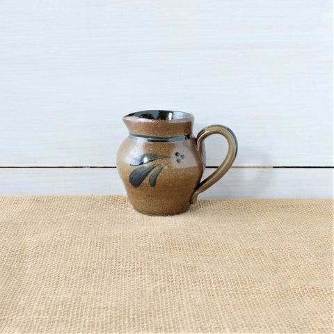 Rowe Pottery Provincial Creamer