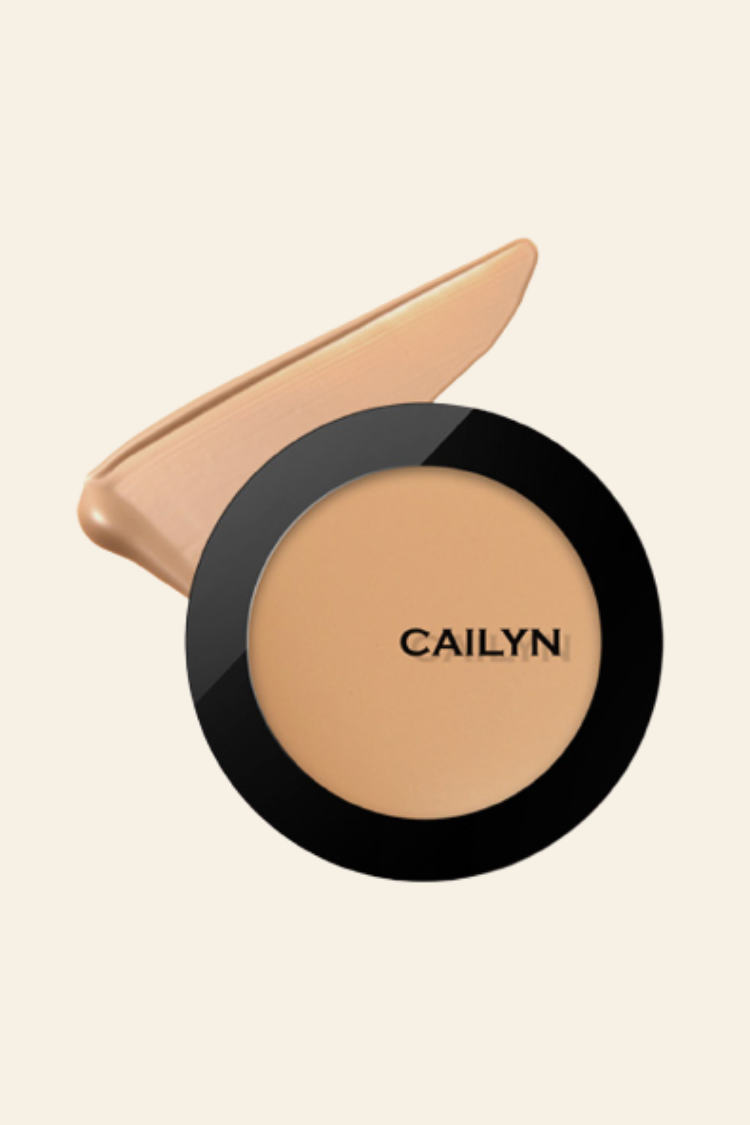 Super HD Pro Coverage Foundation 01 Cascade | Cailyn