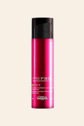 L´Oreal Professionnel-Pro Fiber - Rectify Serum-in-jelly-Serum