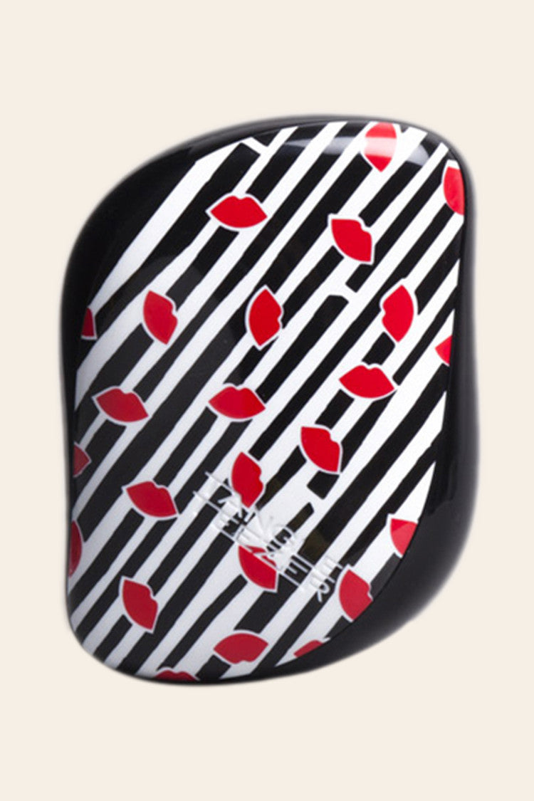 Tangle Teezer - Compact Styler - Lulu Guinness - Kiss - Cepillo