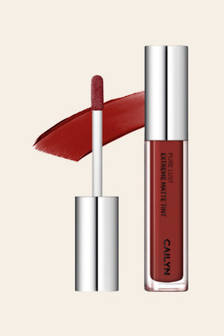 Cailyn - Pure Lust Extreme Matte Tint - 12 Classicist - Labial