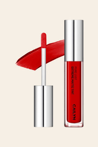 Cailyn - Pure Lust Extreme Matte Tint - 04 Expressionist - Labial