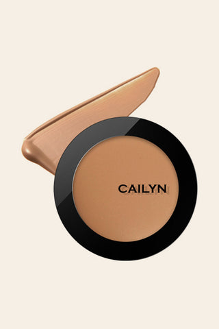 Super HD Pro Coverage Foundation 05 Chateau | Cailyn