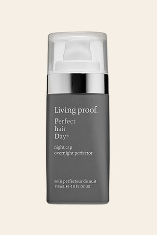 Living Proof-Perfect hair Day -PhD night cap overnight perfector-Crema