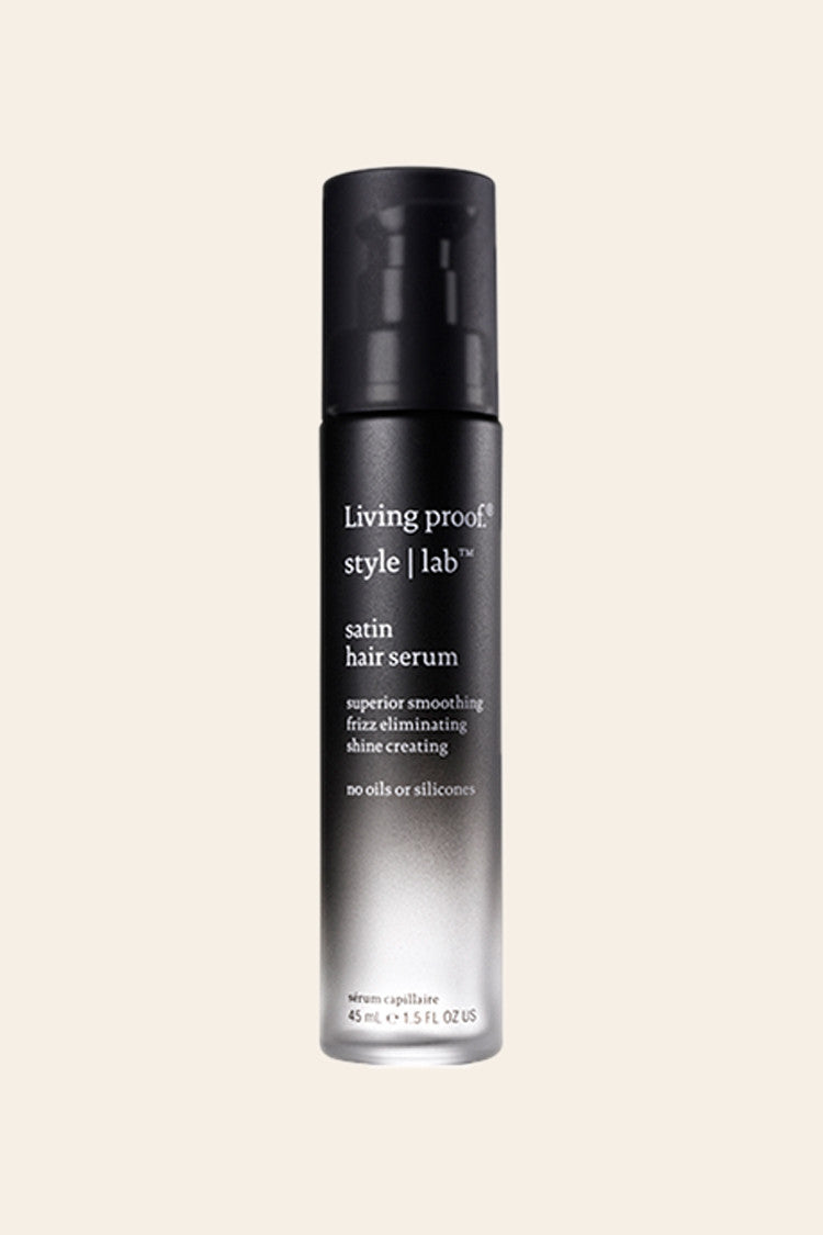 Style Lab Satin Hair Serum | Living Proof