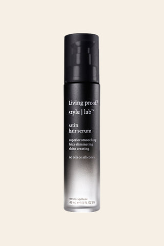 Living Proof-Style Lab - Satin Hair Serum-Serum