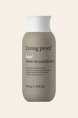 Living Proof - No frizz - Leave In Conditioner - Crema